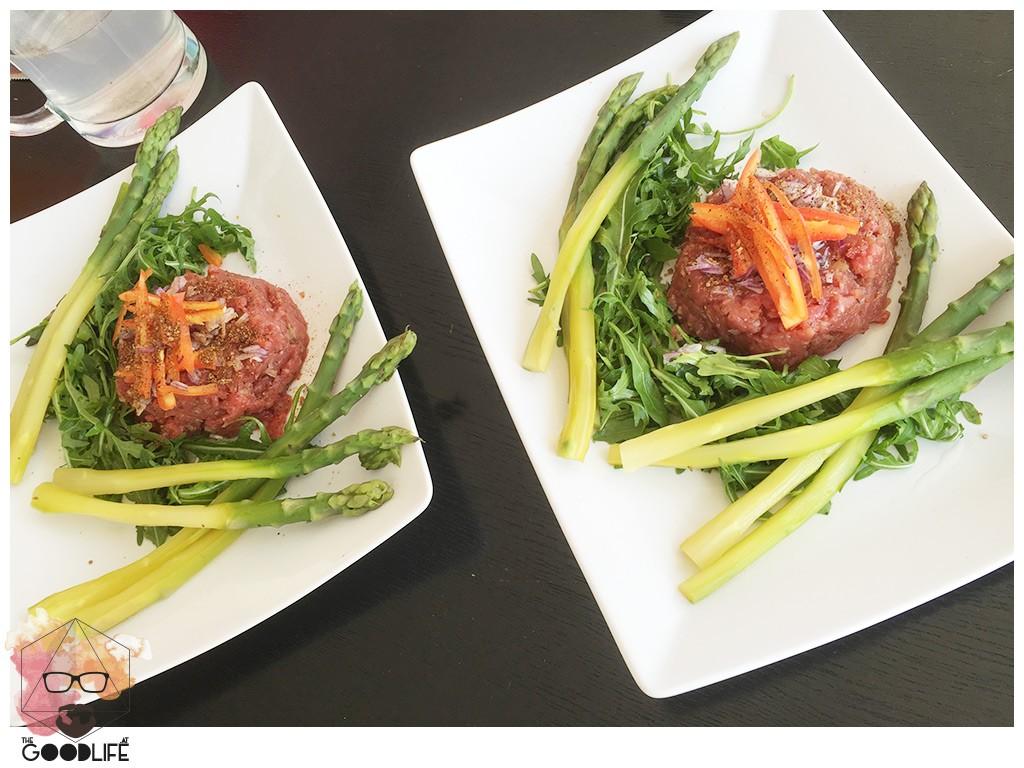 Beef-Tartar